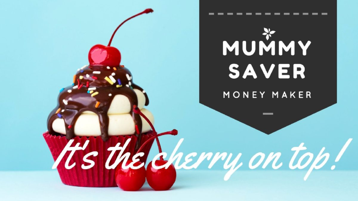 Mummy Saver Money Maker