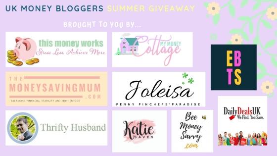 money blogger logos